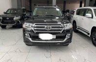 Cần bán xe Toyota Land Cruiser 5.7 năm 2018, màu đen, nhập khẩu nguyên chiếc giá 7 tỷ 100 tr tại Hà Nội