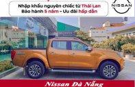 Cần bán xe Nissan Navara EL sản xuất 2020, màu nâu, nhập khẩu nguyên chiếc giá cạnh tranh giá 624 triệu tại Đà Nẵng