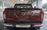 Bán xe Nissan Navara EL đời 2020, màu nâu, nhập khẩu, 624 triệu giá 624 triệu tại Quảng Nam