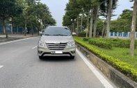Bán Toyota Innova 2.0E năm 2016, chính chủ, giá chỉ 398 triệu giá 398 triệu tại Hà Nội