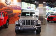 Jeep Wrangler Shahara Altitude nhập Mỹ giá 3 tỷ 586 tr tại Tp.HCM