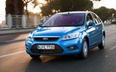 8 điều bạn chắc chắn chưa biết về Ford Focus