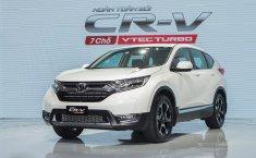 Mùa mua sắm, Honda CR-V tăng 10 triệu đồng ở tất cả phiên bản
