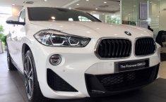 BMW X2 sDrive18i giá dưới 2 tỷ - Phiên bản mới bổ sung cho thị trường Việt