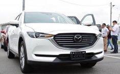 Mazda CX-8 2020 chuẩn bị ra mắt, loạt đối thủ 'sừng sỏ' đã chực chờ