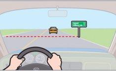 Những lưu ý về cách tính khoảng cách phanh an toàn