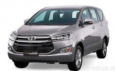 Những nhược điểm của Toyota Innova 2010 sau nhiều năm sử dụng