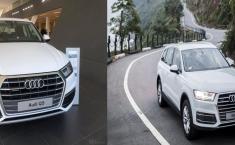 Audi ưu đãi cao nhất 300 triệu cho Q5 và Q7 nhân dịp VMS 2019