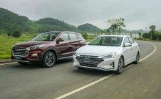 Hyundai vượt Trường Hải, bám đuổi sát nút Toyota trong cuộc chiến xe ô tô con