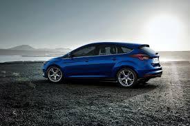Đánh giá xe Ford Focus: Mẫu sedan hạng C nổi bật nhất