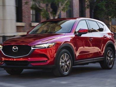 Đánh giá xe Mazda CX5 về ưu nhược điểm