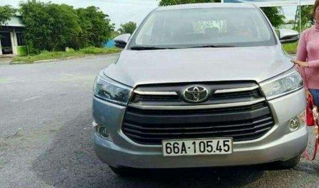 Bán Toyota Innova 2019, giá 730tr