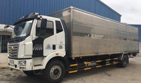 Cần bán FAW thùng kín đời 2019
